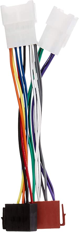 Acv 1300 02 Radioanschlusskabel Für Toyota Lexus Elektronik