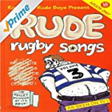 Rude Rugby Songs Volume 3 [Explicit]