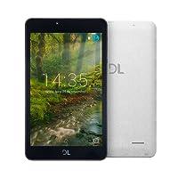 Tablet Creative Tab, DL, TX380BRA, 8 GB, 7, Branco