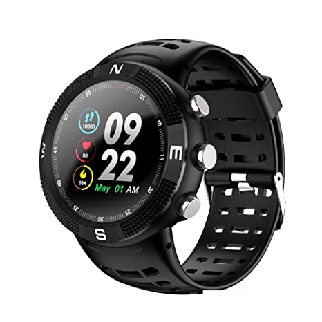 Bbiao Smartwatch Ip68 Impermeable Deportes Bluetooth 4.2 Fitness ...