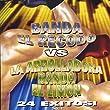 Banda El Recodo Vs La Arrolladora Banda El Limon [Explicit]