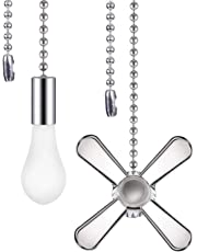 Ceiling Fan Pull Chains Amazon Com Lighting Amp Ceiling
