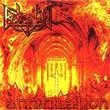 Annihilation by Rebaelliun (2001-09-21)