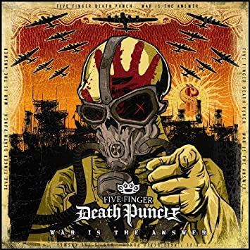 five finger death punch discography download free