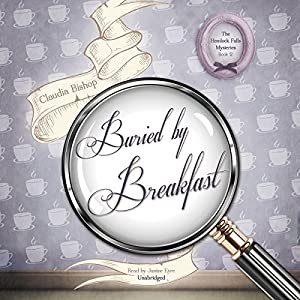 Buried by Breakfast Audiobook