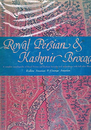 Royal Persian and Kashmir ()