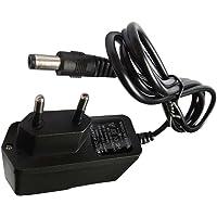 easyday Universal 5 V 2 A alimentación adaptador, AC 100 – 240 V DC 5 V de alimentación transformador, interruptor, 5…
