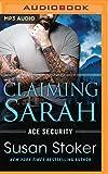 Claiming Sarah (Ace Security)
