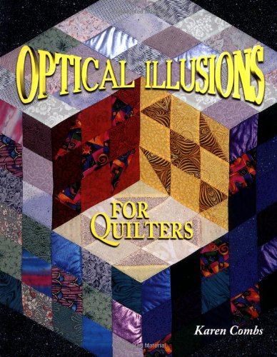 Optical Illusions for Quilters ()