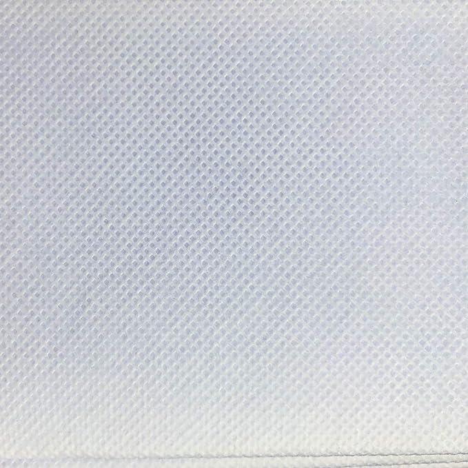 con nastro adesivo da 5 m Porta antipolvere con chiusura magnetica in tessuto non tessuto traspirante
