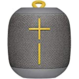 Ultimate Ears Wonderboom Portable Bluetooth Speaker Stone Grey