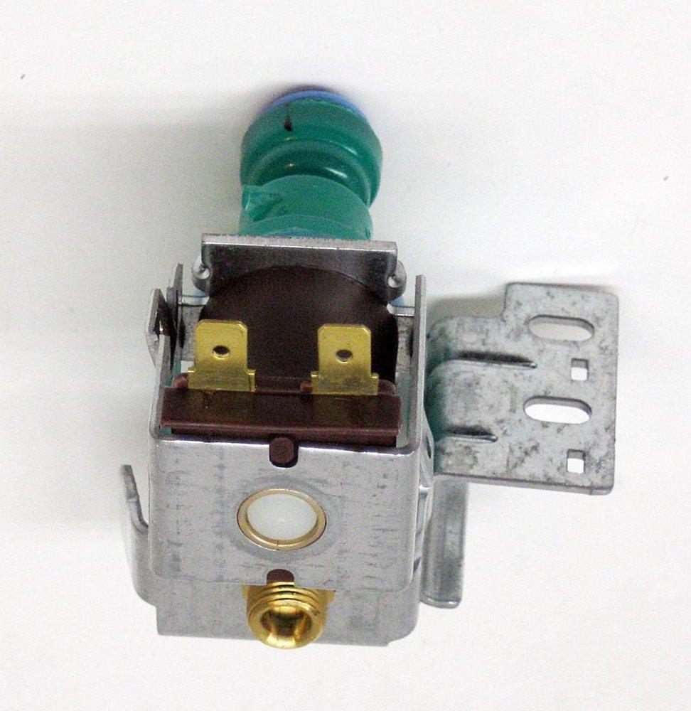 Refrigerators & Freezers Parts Refrigerator Water Valve for Whirlpool WPW10498990 AP6022336 PS11755669