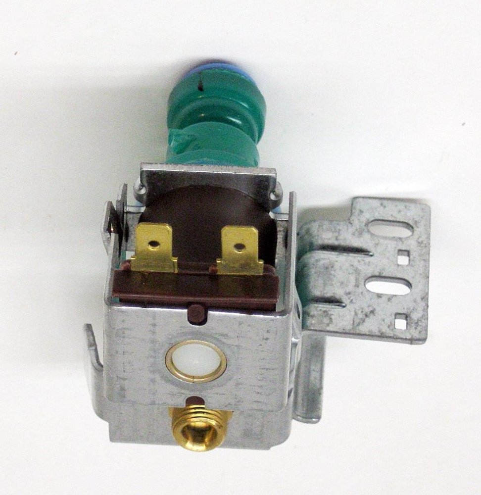 Refrigerators & Freezers Parts Refrigerator Water Valve for Whirlpool WPW10498990 AP6022336 PS11755669