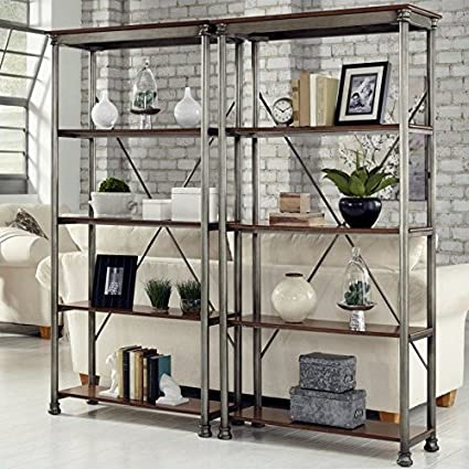 Home Styles The Orleans Multi Function Etagere Set