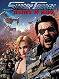 DVD : Starship Troopers: Traitor Of Mars