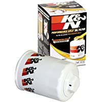 K&N Premium Oil Filter: Designed to Protect your Engine: Fits Select ACURA/HONDA/MITSUBISHI/NISSAN Vehicle Models (See…