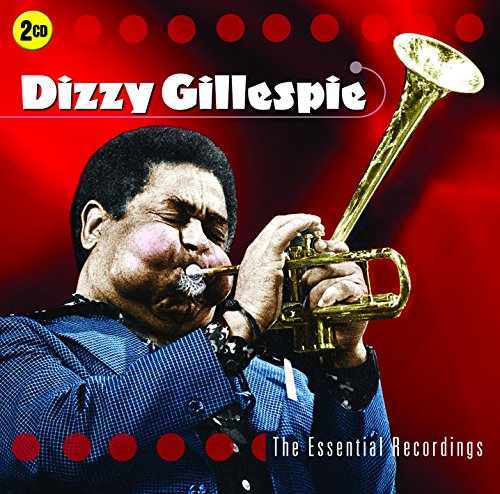 Dizzy Gillespie - The Essential Recordings - (PRMCD 6213) - 2CD - FLAC - 2017 - HOUND Download