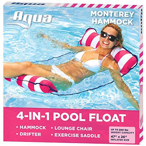 Aqua 4-in-1 Monterey Hammock