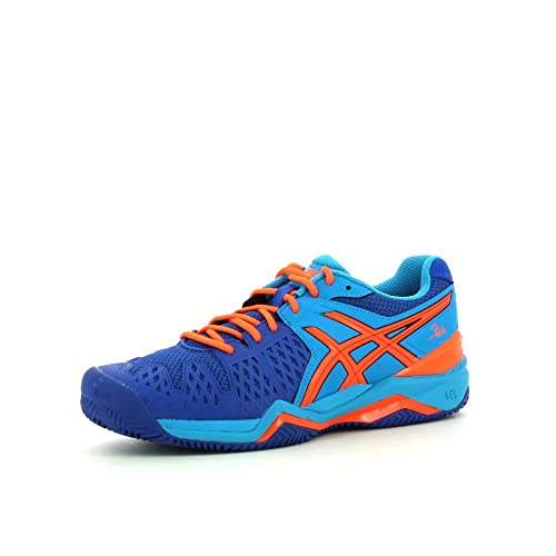 Zapatilla de Padel Asics Bela 5 SG -40: Amazon.es: Zapatos y complementos