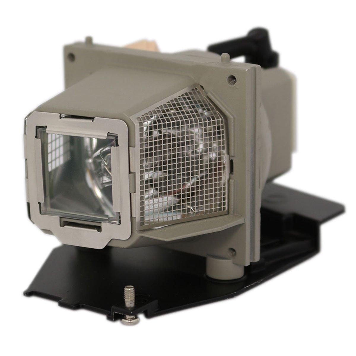 AuraBeam エコノミー交換用プロジェクターランプ HP L2152A ハウジング付き   B0141Z5U6I