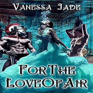 For the Love of Air Audiobook