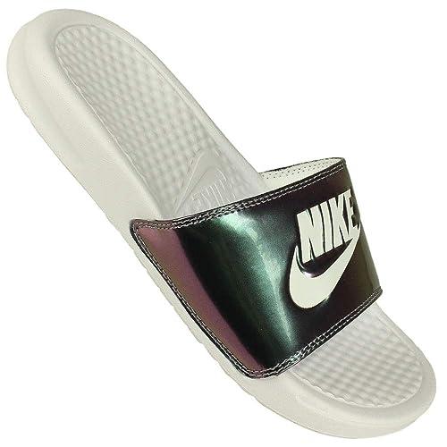 c04fc17ef1d Nike Womens Benassi JDI Print