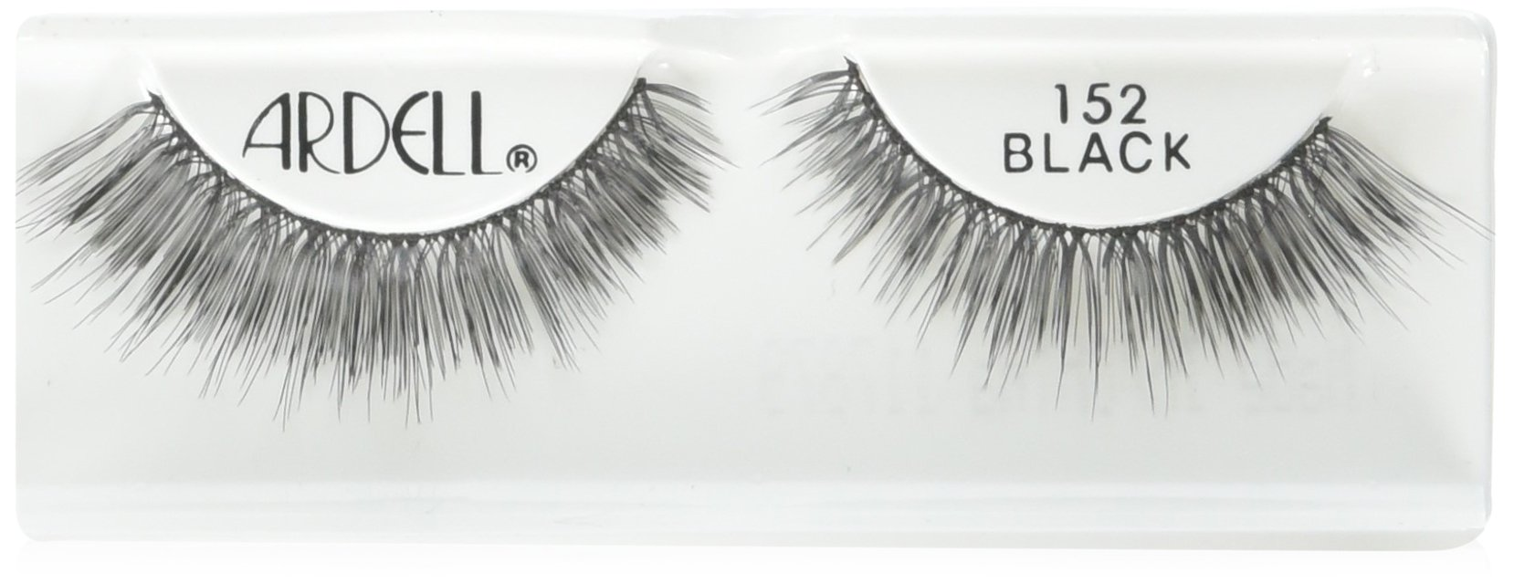 022899f8735 Amazon.com: Ardell Soft Touch Tapered Tip Lashes 152: Beauty