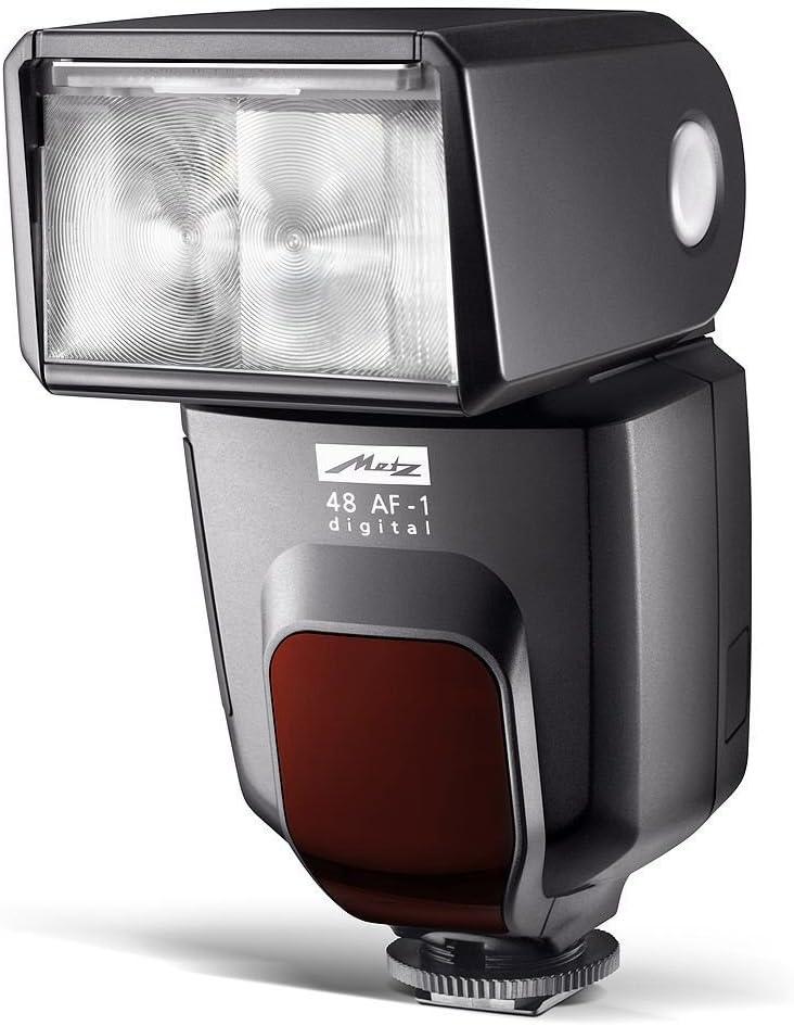 Metz 48 Af 1 N Digital Blitzgerät Kamera
