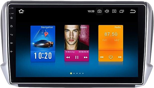 Dasaita 10 2 Android 9 0 1 Din Autoradio Mit Navi 4g Elektronik
