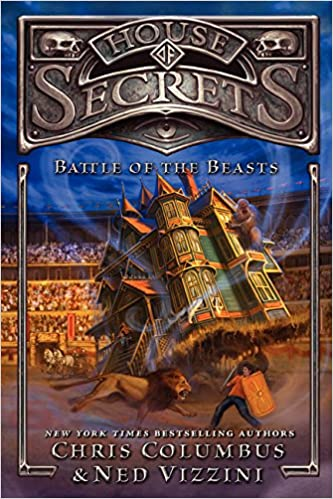 Image result for battle of the beasts