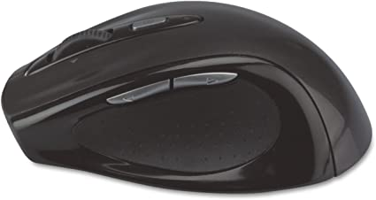 Wireless Optical Mouse with Micro USB IVR61025