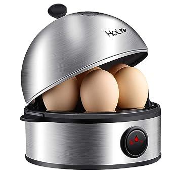 Holife Egg Cooker Egg Poacher