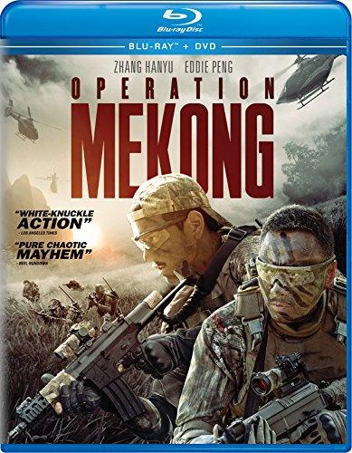 VHS : Operation Mekong [DVD+Blu-ray Combo]