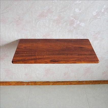 Amazon.com: NAN Wooden Fold Down Drop-leaf Wall Mounted ...