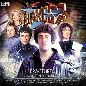 Blake's 7 1.1 Fractures Audiobook