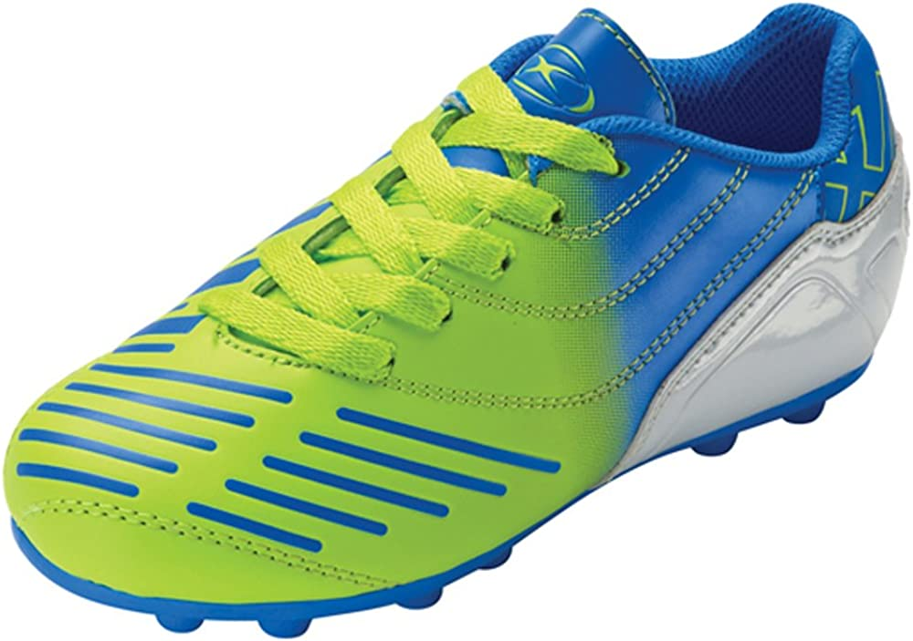 Xara Kids Prodigy Soccer Cleats