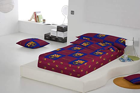 TEJIDOS EL MUNDO Saco NÓRDICO Cama 90 cm Barcelona