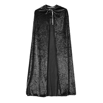 HJL Halloween-Hexe Umhang Dress up Cosplay Partei Kleidung Vampir ...