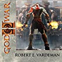God of War II Audiobook by Robert E. Vardeman Narrated by Peter Berkrot
