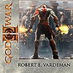 God of War II   Robert E. Vardeman