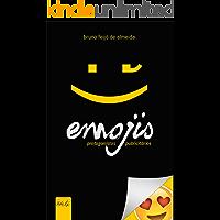Emojis: protagonistas publicitários (1) (Portuguese Edition)