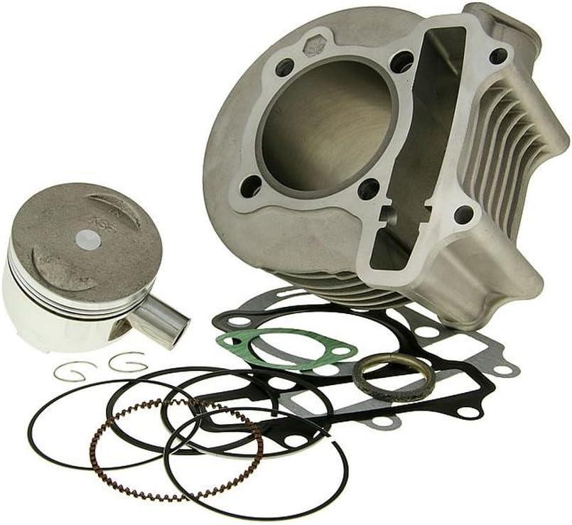 WANGYE ARES 125 Zylinder Kit 2EXTREME 150ccm