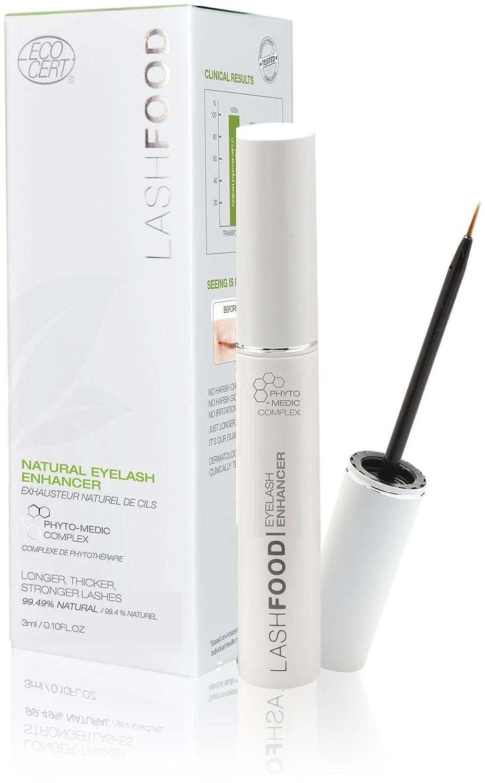 LashFood 1 Count Phytol-Medic Natural Eyelash Enhancer