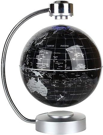 Yosoo magnética flotando floaten Mapa del Mundo Globo Terráqueo ...