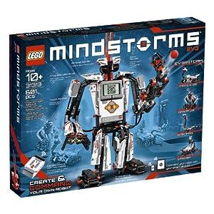 マインドストーム EV3 31313 LEGO Mindstorms EV3 並行輸入品