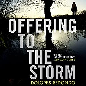 Offering to the Storm Audiobook