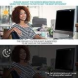YAYAO 24 inch Privacy Screen