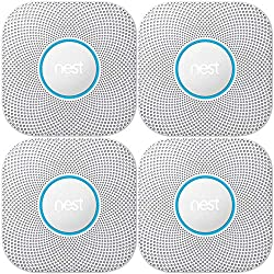 Image of the product Nest Protect 2nd that is listed on the catalogue brand of Nest.