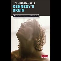 Kennedy s brein (De Geus Spanning)