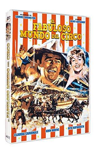 circus world dvd - 3